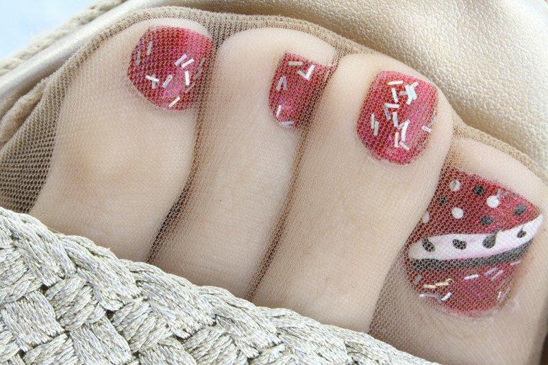Purty Feet  dans autour du monde 7205572816_e3541a9e16_b